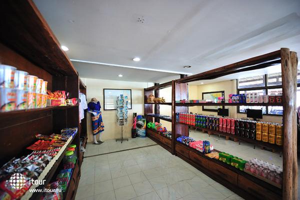 Koh Ngai Resort 6