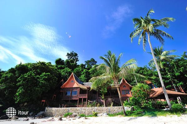 Koh Ngai Resort 1