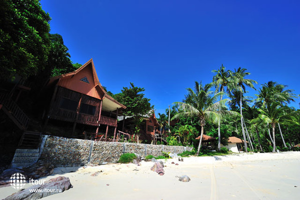 Koh Ngai Resort 8