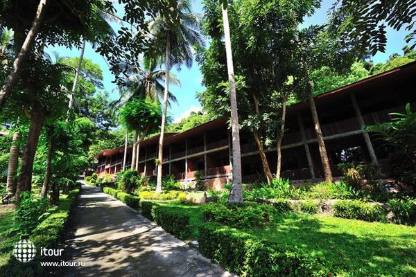 Koh Ngai Resort 9