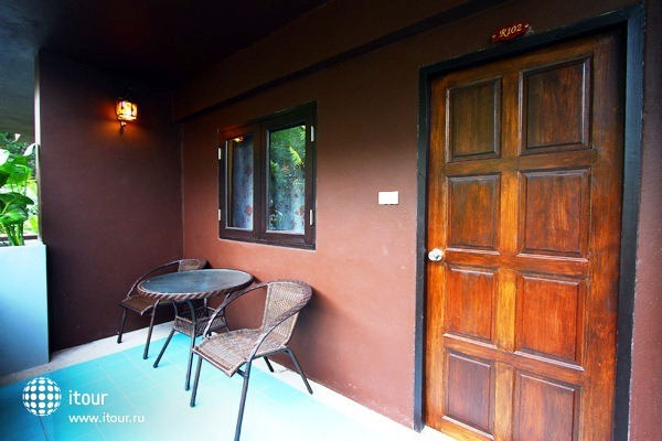 Arawan Krabi Beach Resort 3