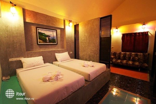 Arawan Krabi Beach Resort 2