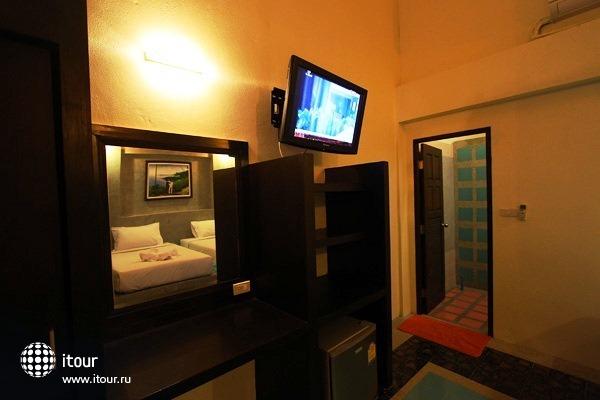 Arawan Krabi Beach Resort 4