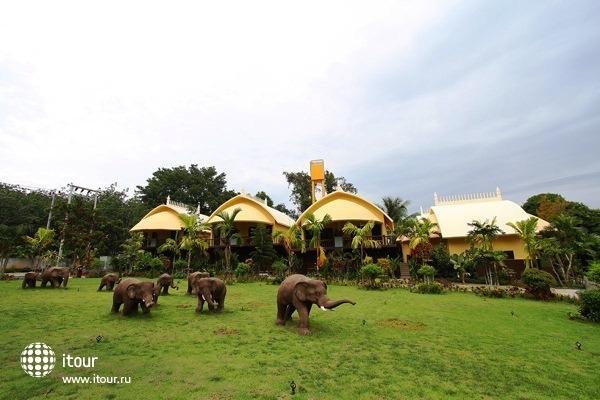 Arawan Krabi Beach Resort 1