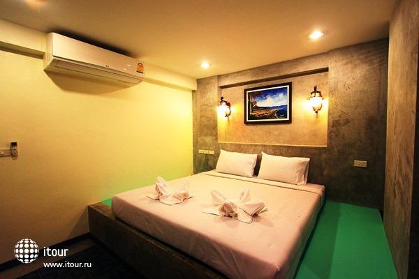 Arawan Krabi Beach Resort 7