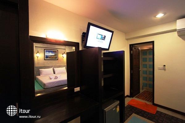 Arawan Krabi Beach Resort 8