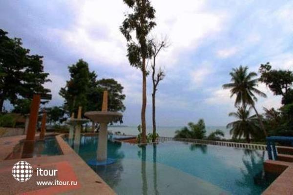 Arawan Krabi Beach Resort 9
