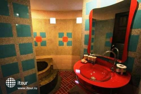 Arawan Krabi Beach Resort 10