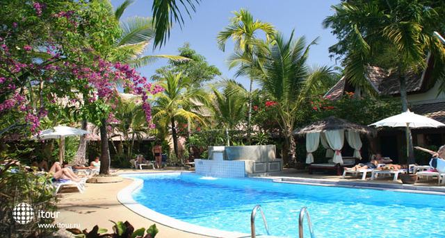 Emerald Garden Resort 2
