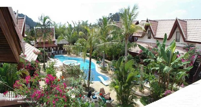 Emerald Garden Resort 4