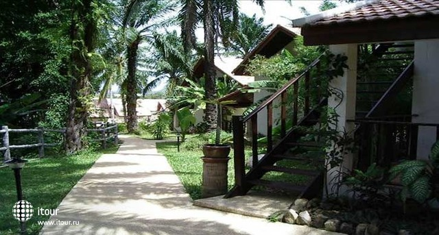 Emerald Garden Resort 6