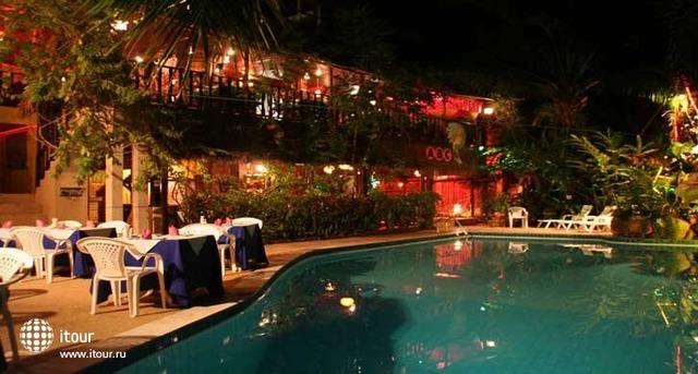 Emerald Garden Resort 8