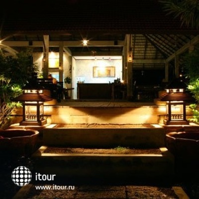 Chaw Ka Cher Tropicana Lanta Resort 6