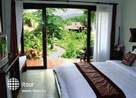 Chaw Ka Cher Tropicana Lanta Resort 3