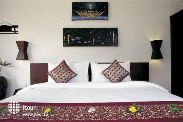 Chaw Ka Cher Tropicana Lanta Resort 9