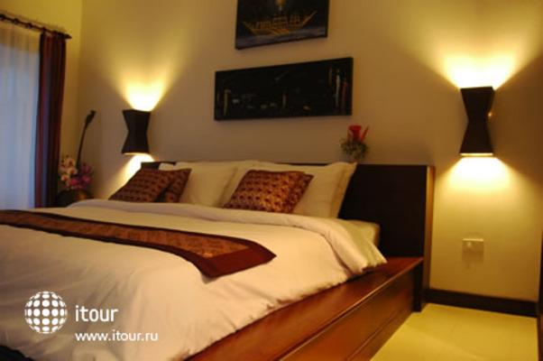 Chaw Ka Cher Tropicana Lanta Resort 10