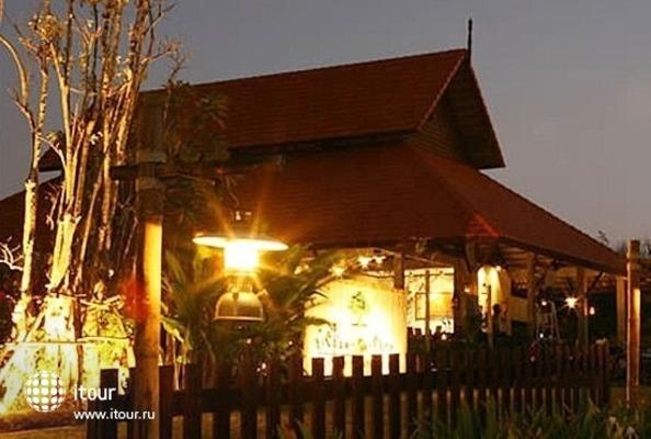 Chaw Ka Cher Tropicana Lanta Resort 1