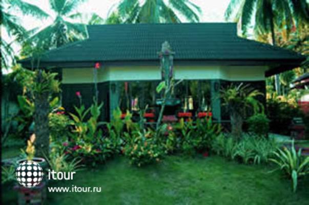 Lanta Sand Resort & Spa 5