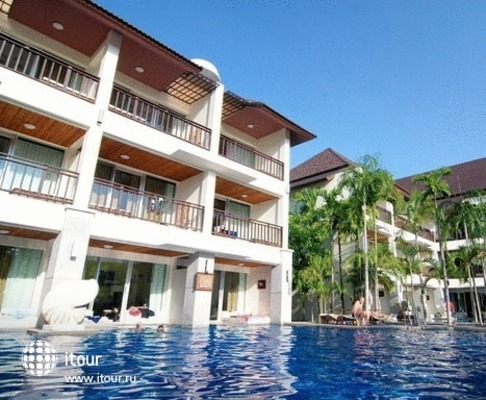 Lanta Sand Resort & Spa 6