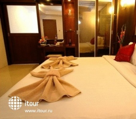 Lanta Sand Resort & Spa 7
