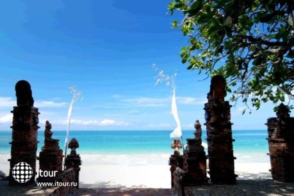 Lanta Sand Resort & Spa 9