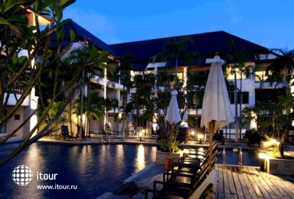Lanta Sand Resort & Spa 1