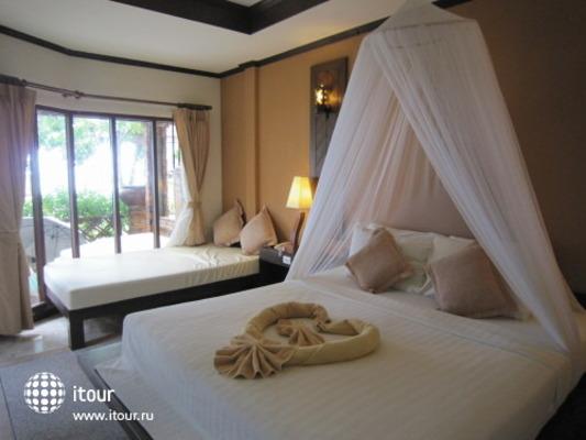 Lanta Sand Resort & Spa 3