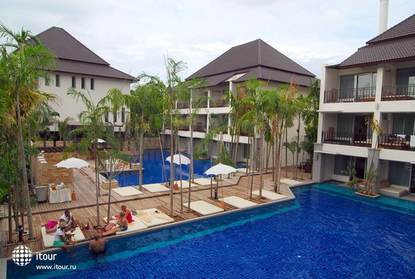 Lanta Sand Resort & Spa 2