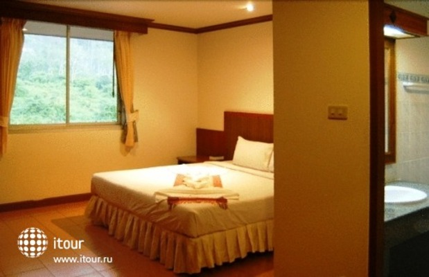 Ao Nang Terrace 4