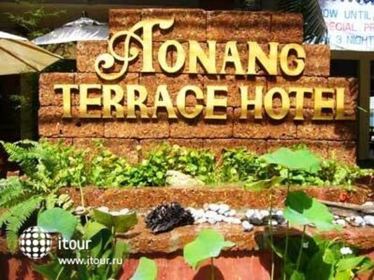 Ao Nang Terrace 10