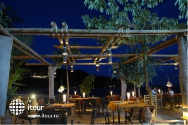 Baan Laanta Resort & Spa 5