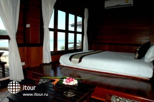 Baan Laanta Resort & Spa 6
