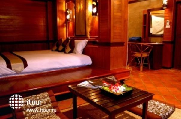 Baan Laanta Resort & Spa 7