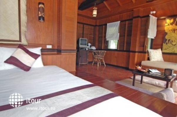 Baan Laanta Resort & Spa 3