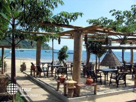 Baan Laanta Resort & Spa 8