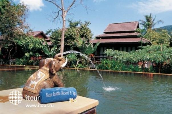 Baan Laanta Resort & Spa 2