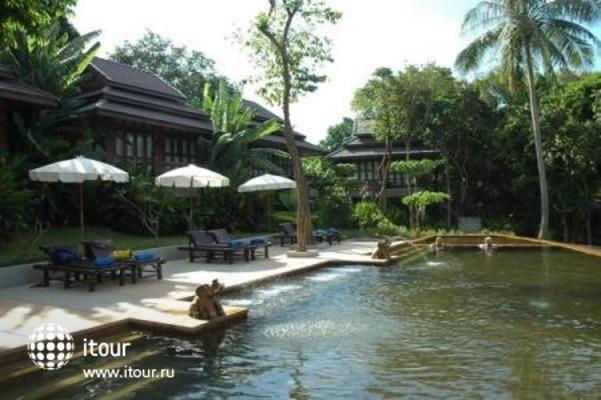 Baan Laanta Resort & Spa 9