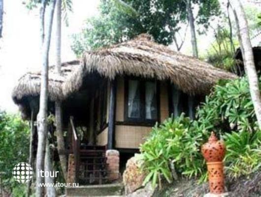 Baan Laanta Resort & Spa 10