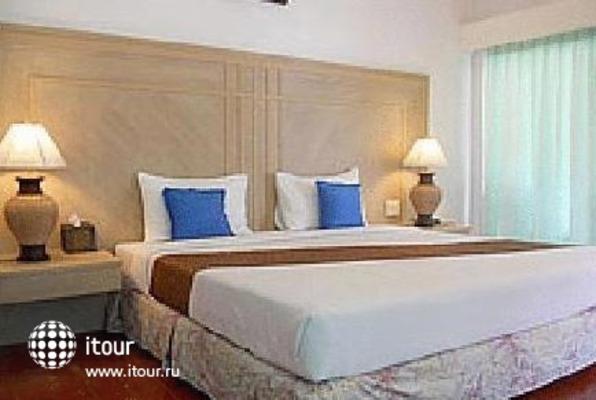 Lanta Long Beach Resort 3