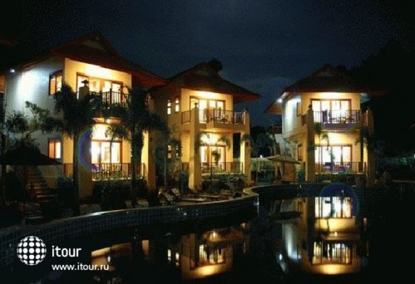 Andamanee Boutique Resort & Spa 2
