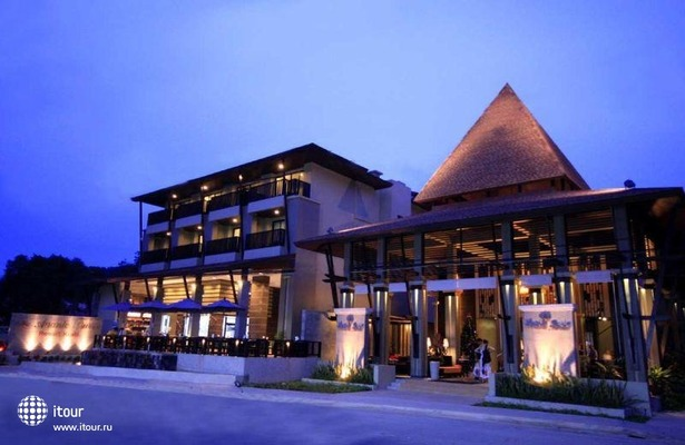 Ananta Burin Resort & Spa 1