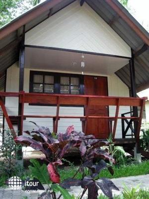 Ko Hai Fantasy Resort And Spa 6