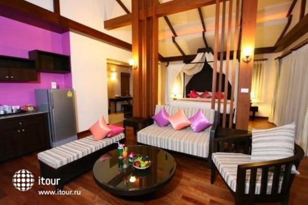 Aonang Phu Petra Resort 3