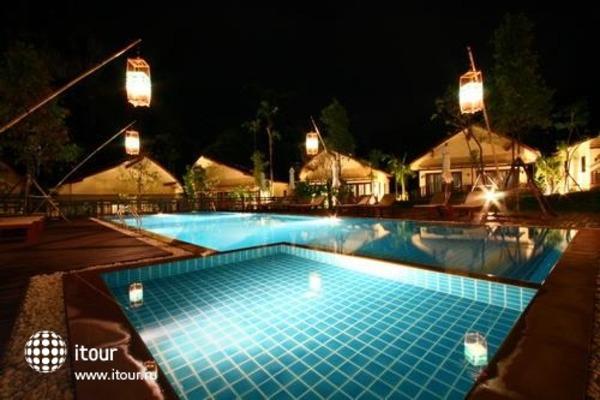 Aonang Phu Petra Resort 2