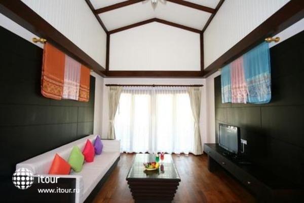 Aonang Phu Petra Resort 5