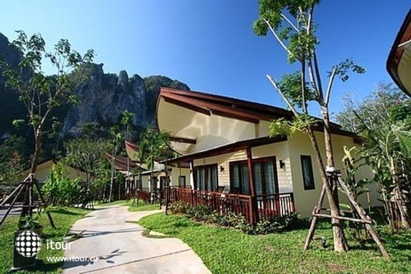 Aonang Phu Petra Resort 6