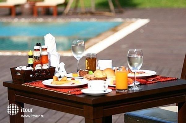 Aonang Phu Petra Resort 8