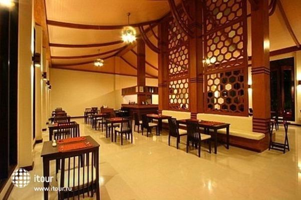 Aonang Phu Petra Resort 9
