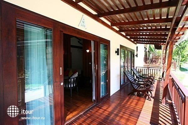 Aonang Phu Petra Resort 10