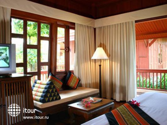 Palm Paradise Resort 4